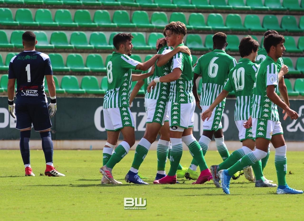 J5 Betis Deportivo - Lebrijana 61