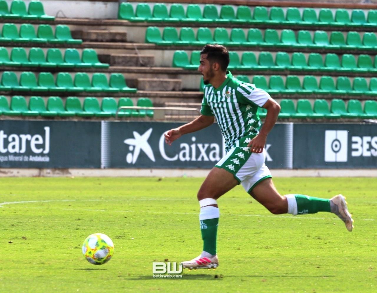 J5 Betis Deportivo - Lebrijana 69