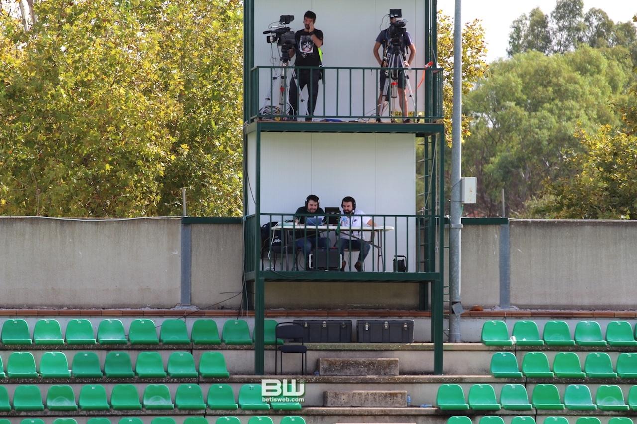 J5 Betis Deportivo - Lebrijana 9