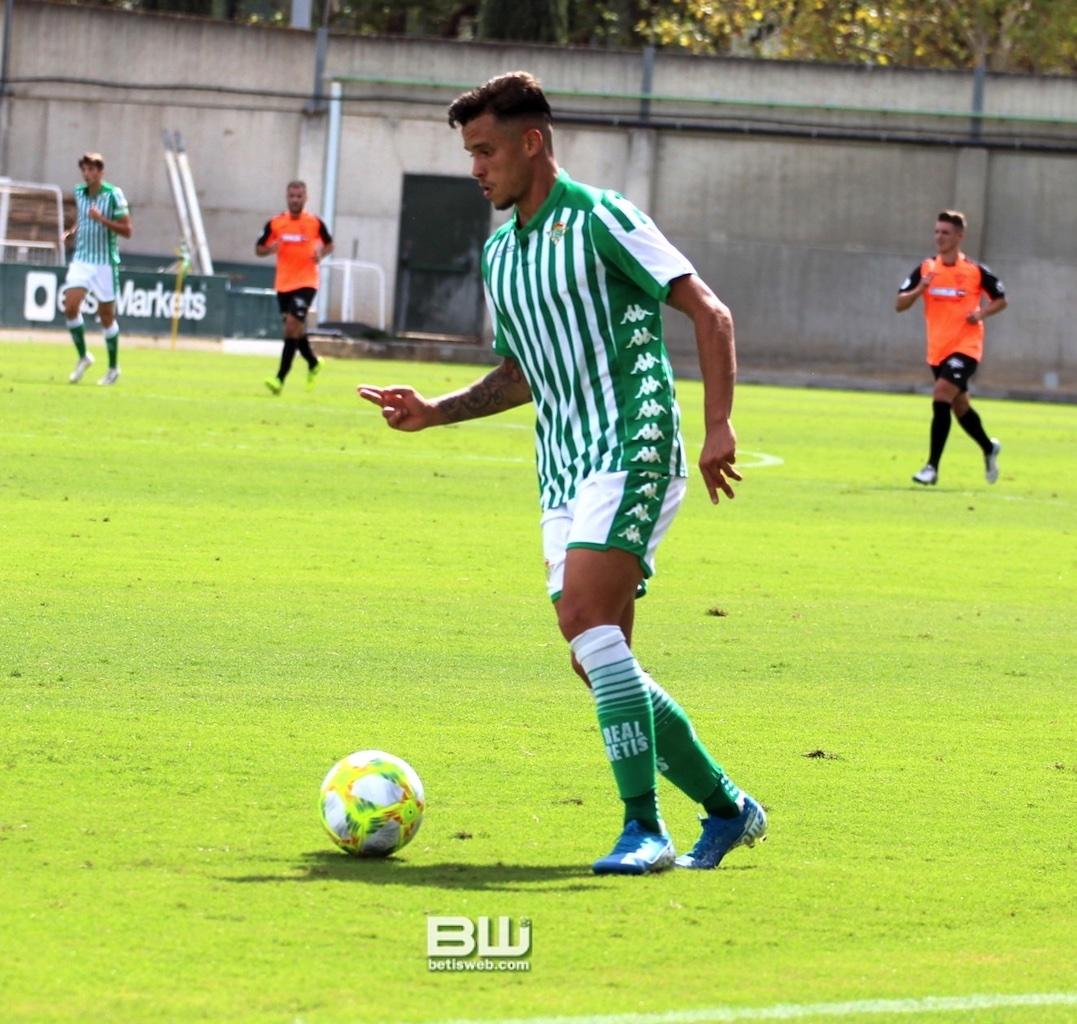 J5 Betis Deportivo - Lebrijana 97