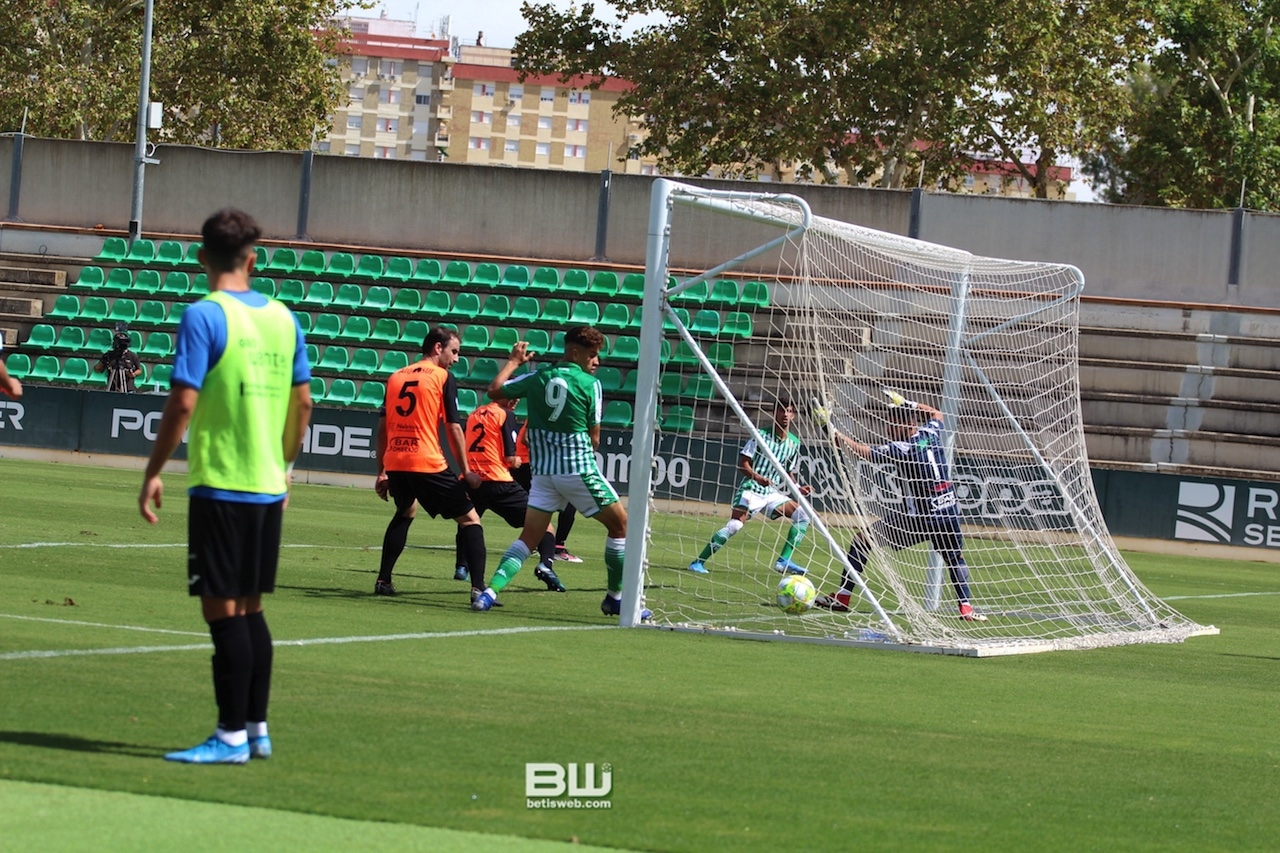 aJ5 Betis Deportivo - Lebrijana 150