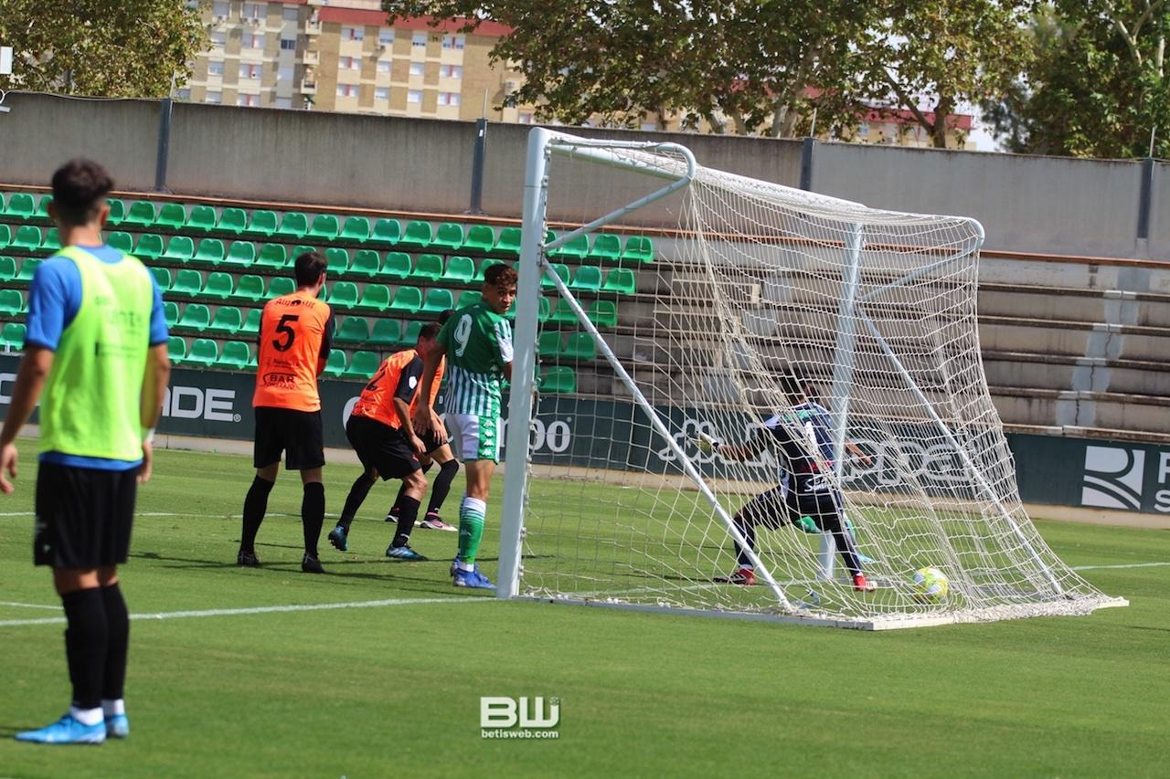aJ5 Betis Deportivo - Lebrijana 151