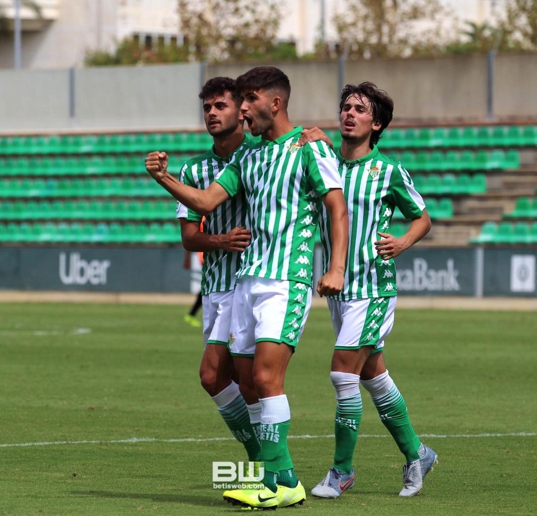 aJ5 Betis Deportivo - Lebrijana 198