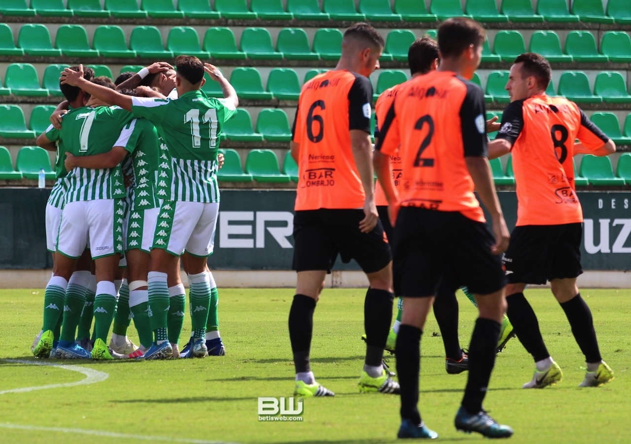 aJ5 Betis Deportivo - Lebrijana 58