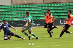 J5 Betis Deportivo - Lebrijana 120