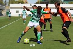 J5 Betis Deportivo - Lebrijana 136