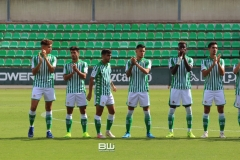 J5 Betis Deportivo - Lebrijana 18