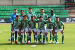 J5 Betis Deportivo - Lebrijana 20