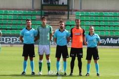 J5 Betis Deportivo - Lebrijana 27