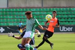 J5 Betis Deportivo - Lebrijana 47