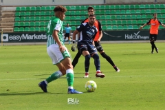 J5 Betis Deportivo - Lebrijana 49