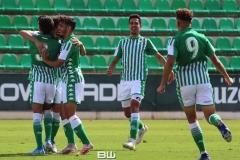 J5 Betis Deportivo - Lebrijana 56