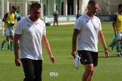 J5 Betis Deportivo - Lebrijana 7