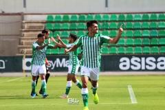 J5 Betis Deportivo - Lebrijana 81