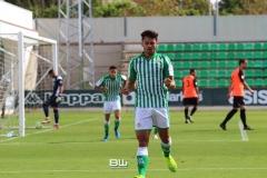 J5 Betis Deportivo - Lebrijana 84