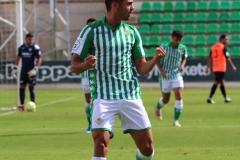 J5 Betis Deportivo - Lebrijana 85