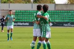 J5 Betis Deportivo - Lebrijana 87