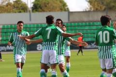 J5 Betis Deportivo - Lebrijana 88