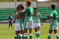 J5 Betis Deportivo - Lebrijana 89