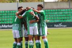 J5 Betis Deportivo - Lebrijana 90