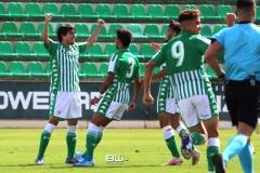 aJ5 Betis Deportivo - Lebrijana 55