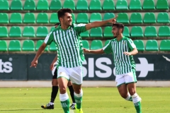 aJ5 Betis Deportivo - Lebrijana 79