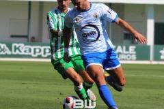 J3 Betis deportivo - Los Barrios 101