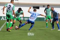 J3 Betis deportivo - Los Barrios 107