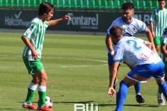 J3 Betis deportivo - Los Barrios 123