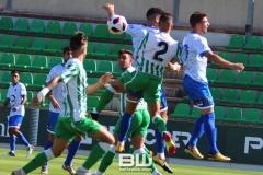 J3 Betis deportivo - Los Barrios 36