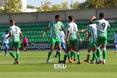 J3 Betis deportivo - Los Barrios 66