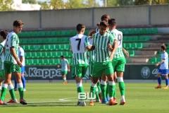 J3 Betis deportivo - Los Barrios 67