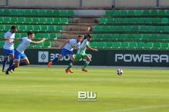 J3 Betis deportivo - Los Barrios 86