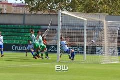 J3 Betis deportivo - Los Barrios 90