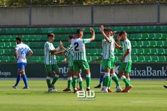 J3 Betis deportivo - Los Barrios 96