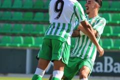 aJ3 Betis deportivo - Los Barrios 58