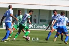 aJ3 Betis deportivo - Los Barrios 78