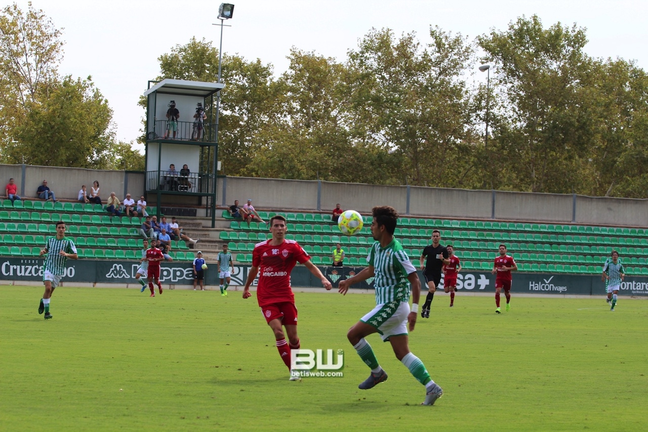 J3 Betis deportivo - Utrera 114