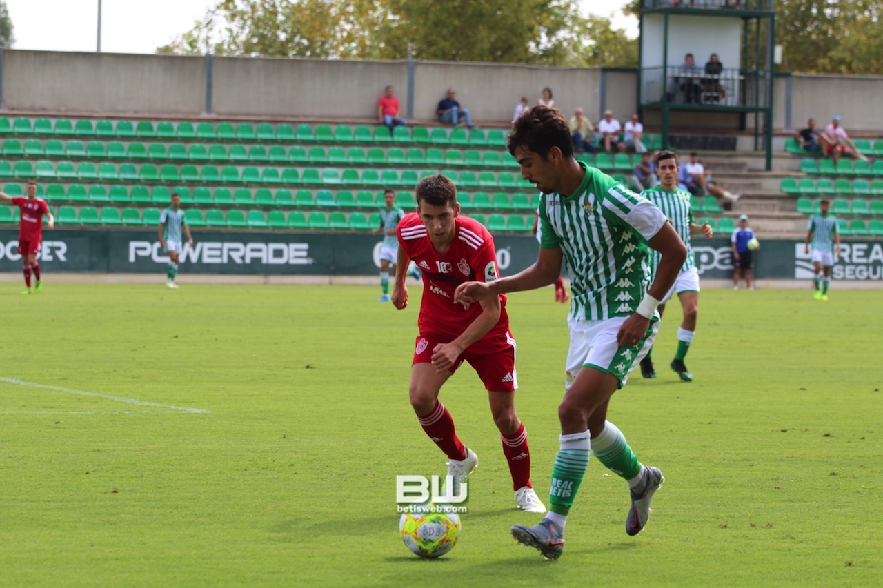 J3 Betis deportivo - Utrera 115