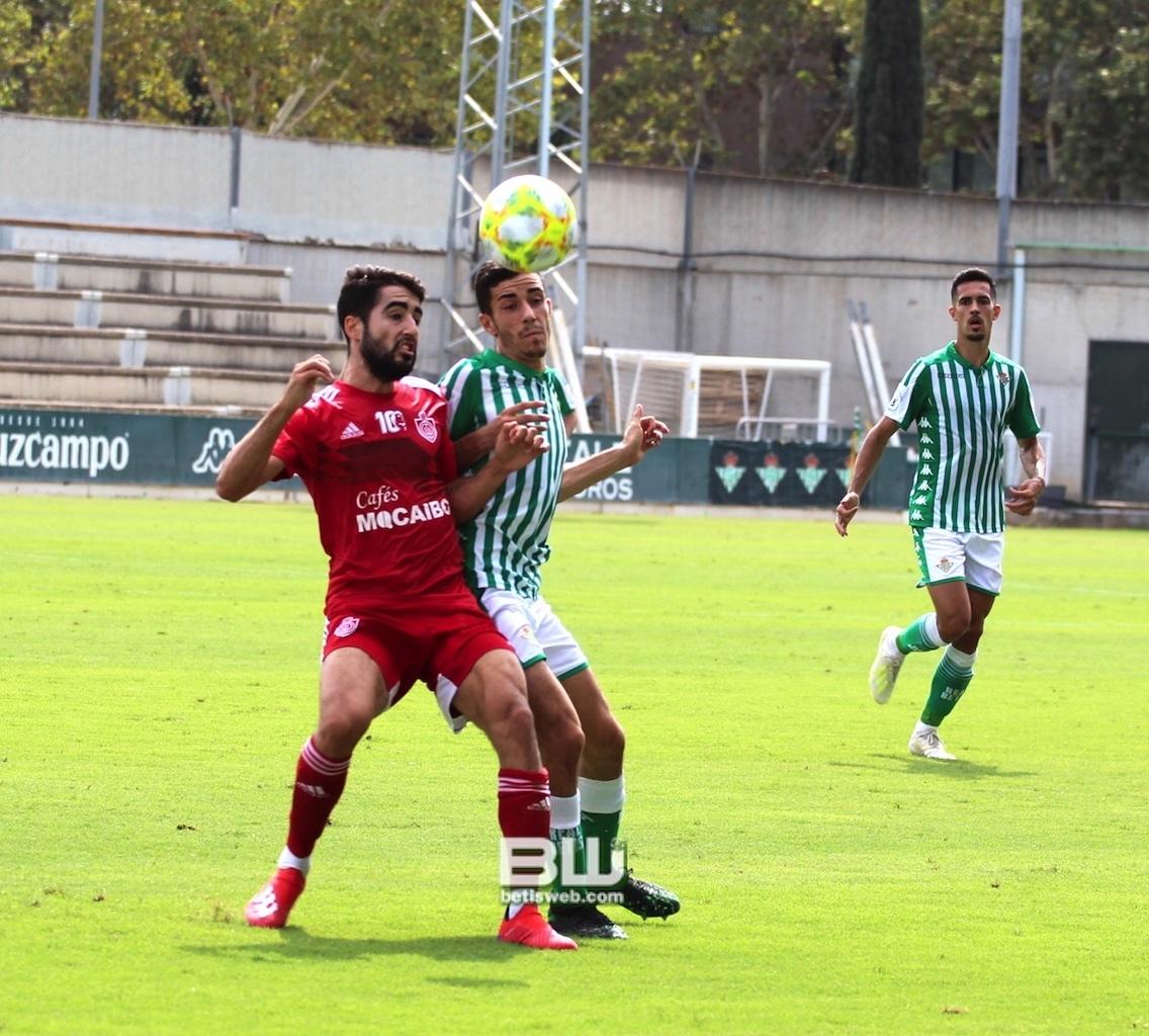 J3 Betis deportivo - Utrera 122