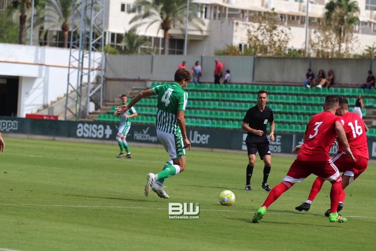 J3 Betis deportivo - Utrera 138