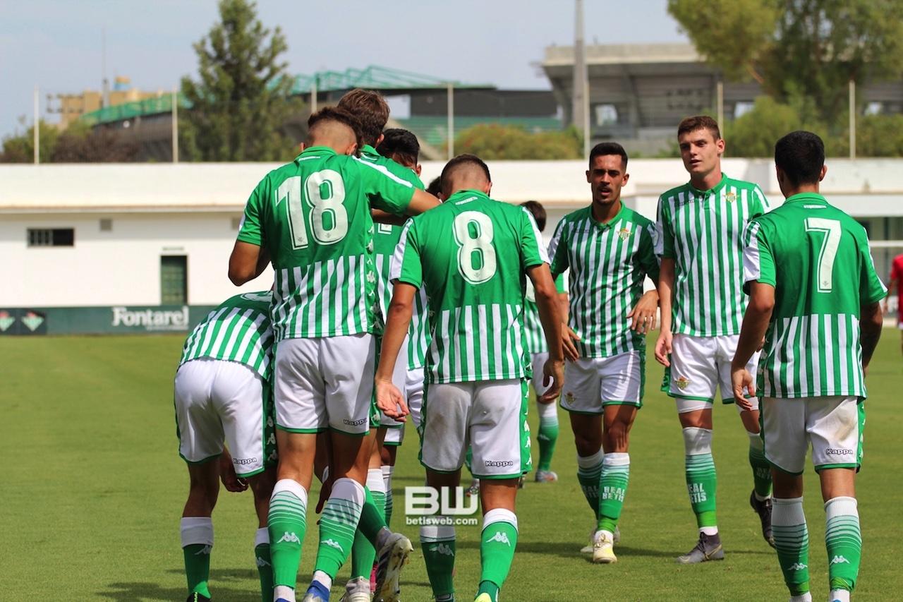 J3 Betis deportivo - Utrera 161