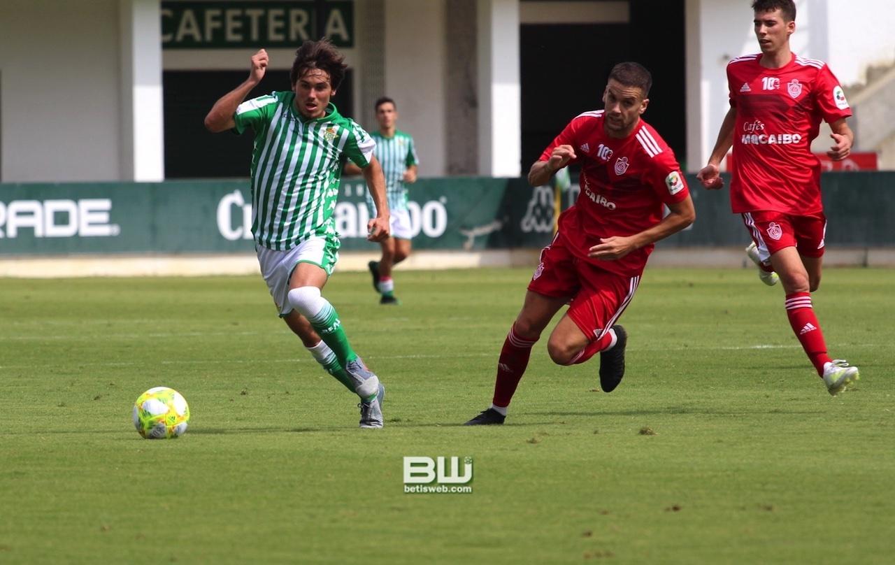 J3 Betis deportivo - Utrera 164