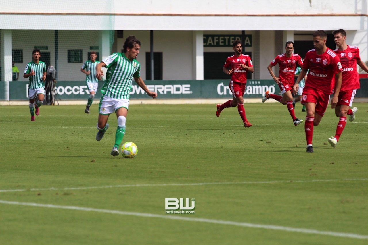 J3 Betis deportivo - Utrera 165