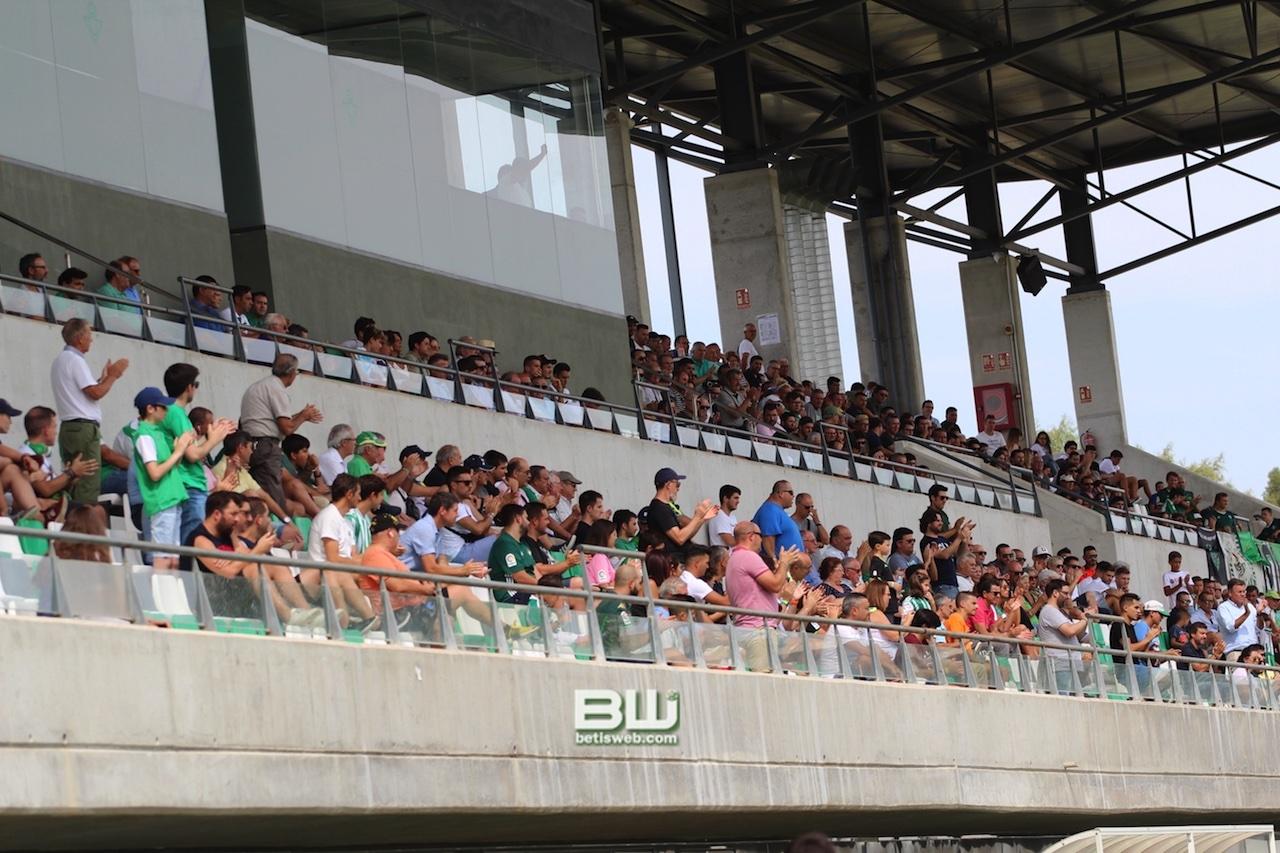 J3 Betis deportivo - Utrera 182