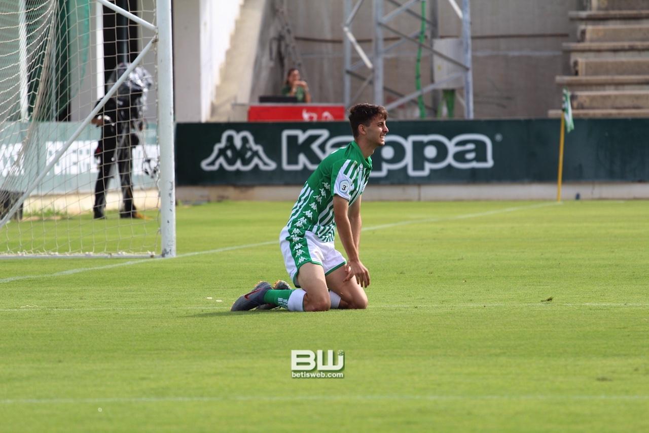 J3 Betis deportivo - Utrera 51