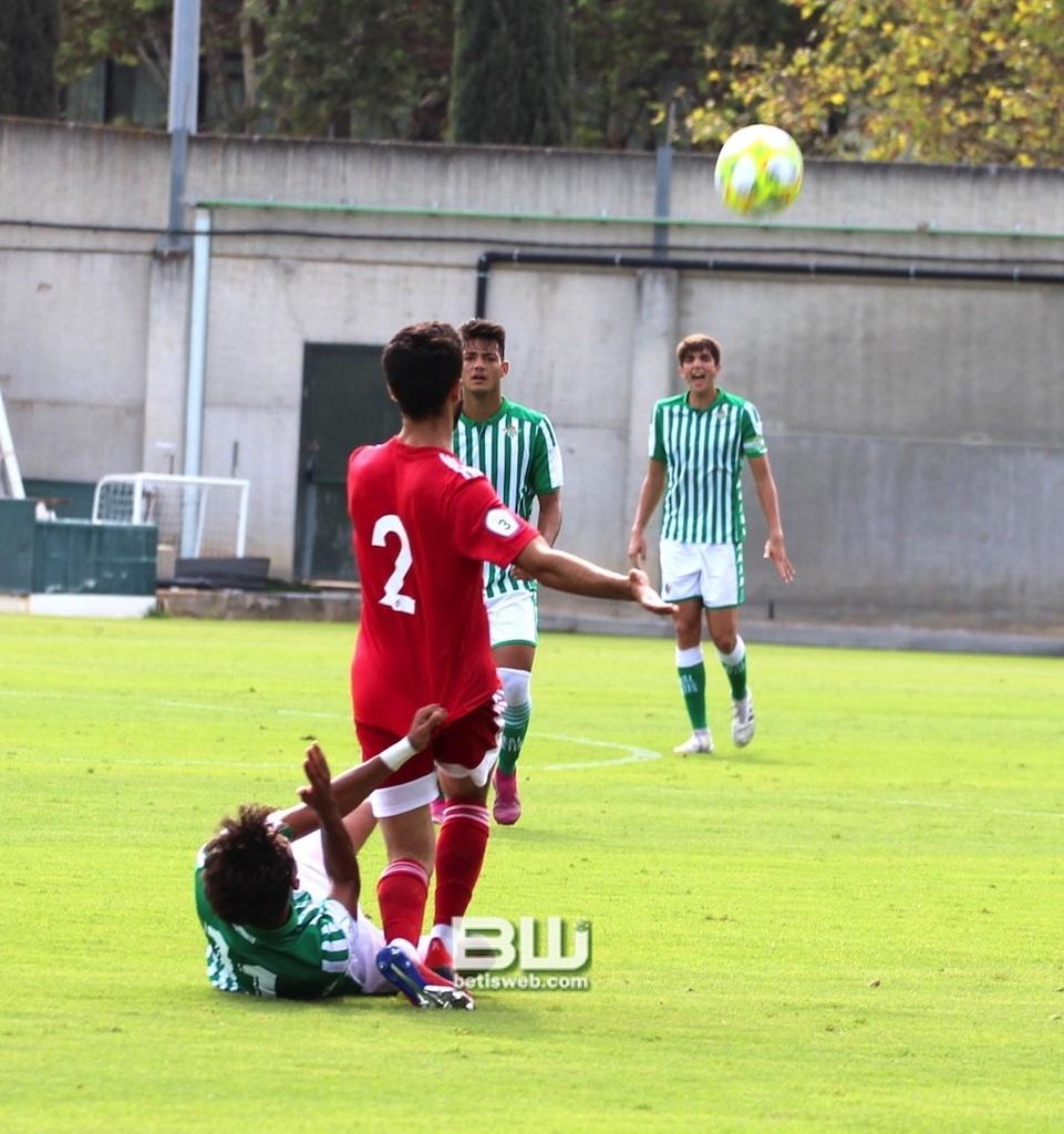J3 Betis deportivo - Utrera 96