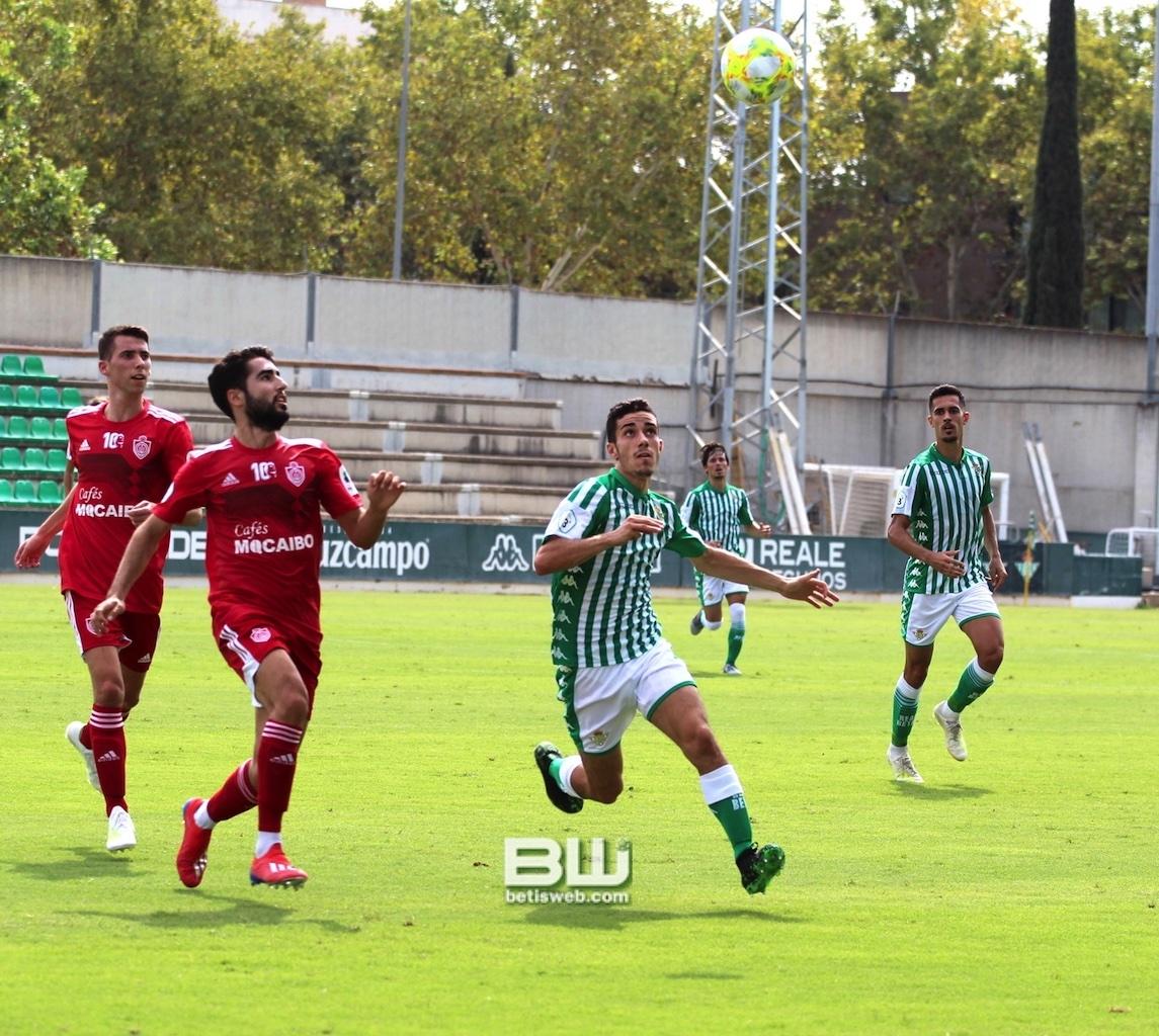 aJ3 Betis deportivo - Utrera 121