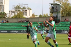 J3 Betis deportivo - Utrera 145