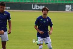 J3 Betis deportivo - Utrera 2